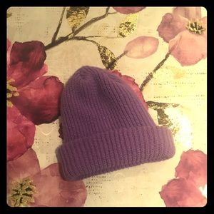 Accessories - Lavender 🍬Knit Beanie Hat